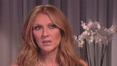 Celine Dion on tech's play in the music space