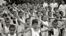 Una cosa es una familia numerosa y otra los 87 hijos de Feodor Vassilyev