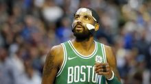 The Celtics' winning streak is still alive because Kyrie Irving is incredible