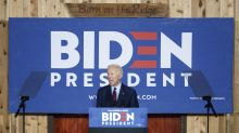 Biden campaign accuses Trump campaign of poaching donors