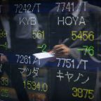 Foreigners Return to Add Momentum as Nikkei Surges 14th Day