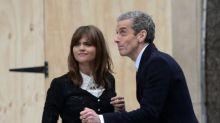 Doctor Who: Peter Capaldi hints at Clara Oswald axe