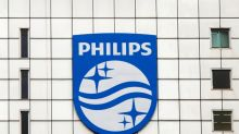 Philips to buy medical device maker Spectranetics for 1.9 billion euros