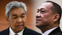 Nazri: Zahid pushes for Parliament to convene, but ignores Umno polls deadline