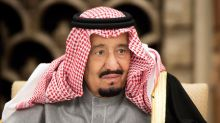 As Khashoggi crisis grows, Saudi king asserts authority, checks son's power: sources