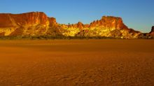 Alice Springs: Why there's more to Australia's Red Centre than Ayers Rock