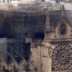 Notre Dame Cathedral Fire: French President vows to rebuild Notre Dame 'even more beautiful' in 5 years