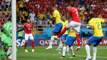 CM 2018 - La Fédération brésilienne demande des explications à la Fifa