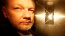 WikiLeaks' Assange too ill to appear via video link in U.S. extradition hearing