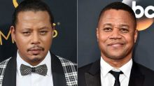 Ugh! Four Black Actors Were Publicly Confused for One Another This Weekend