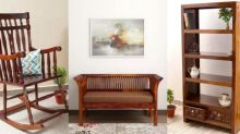 Buy: 6 wooden furniture pieces to give desi vintage vibe to your home