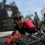 Argentine sub disaster stirs bitter memories in Russia
