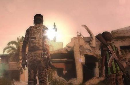 Start October with a Beyond: Two Souls demo