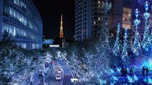 2018 聖誕節好去處:東京必訪 6 大聖誕燈飾,與最愛的人看最美光影