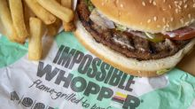 Burger King's Impossible Whopper: Here's what eaters are saying