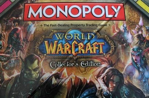 World of Warcraft Monopoly now on major sale