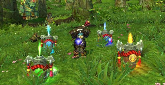 Blizzard working to repair ongoing login issues [Updated]