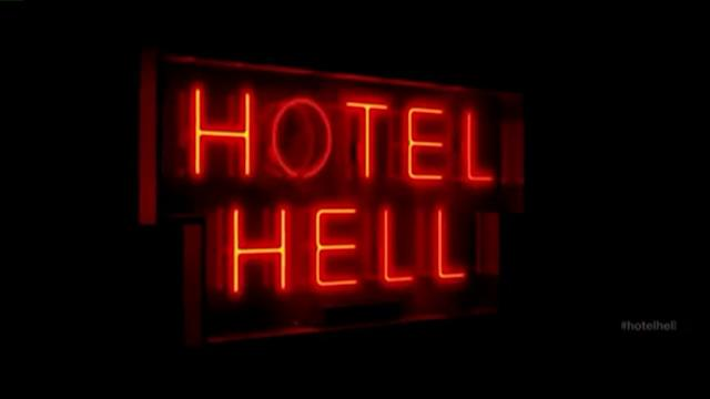 `Hotel Hell` Films Episode At Connecticut Inn