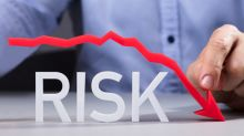 Friday's Risk-Off Session:  One and Done, or Start of Near-Term Trend?