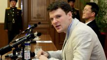Former US diplomat describes advising American student's family during North Korea detainment