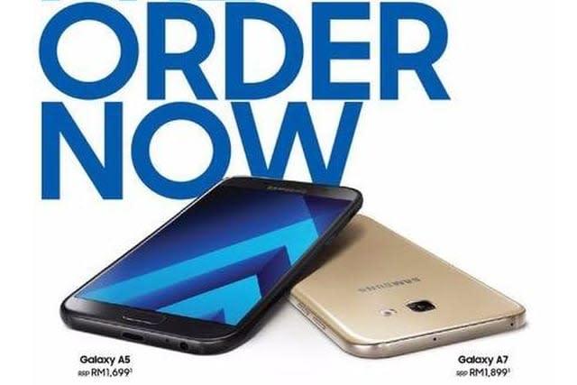 Samsung Galaxy: Die neue A-Serie