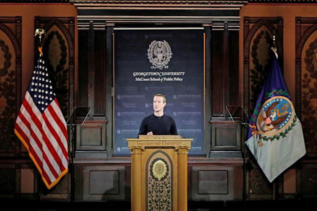 Facebook fails its own audit over civil rights and hate speech decisions