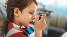 Asthma Attacks Double For Children When They Go Back To School