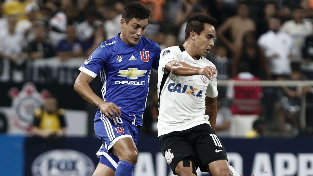 """Matías Rodríguez: """"No vamos a salir a defender si ellos empiezan a romper un estadio"""""""