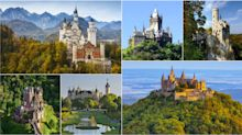 10 stunning fairy tale castles in Germany
