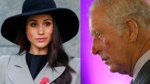 Mariage royal : le prince Charles conduira Meghan Markle à l'autel