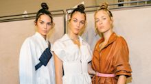 6 Top Beauty Trends That Dominated Milan Fashion Week