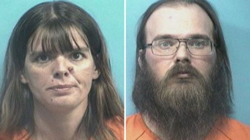Couple Arrested After Leaving 7-Year-Old Son Outside Without Food, Water for Days: Police
