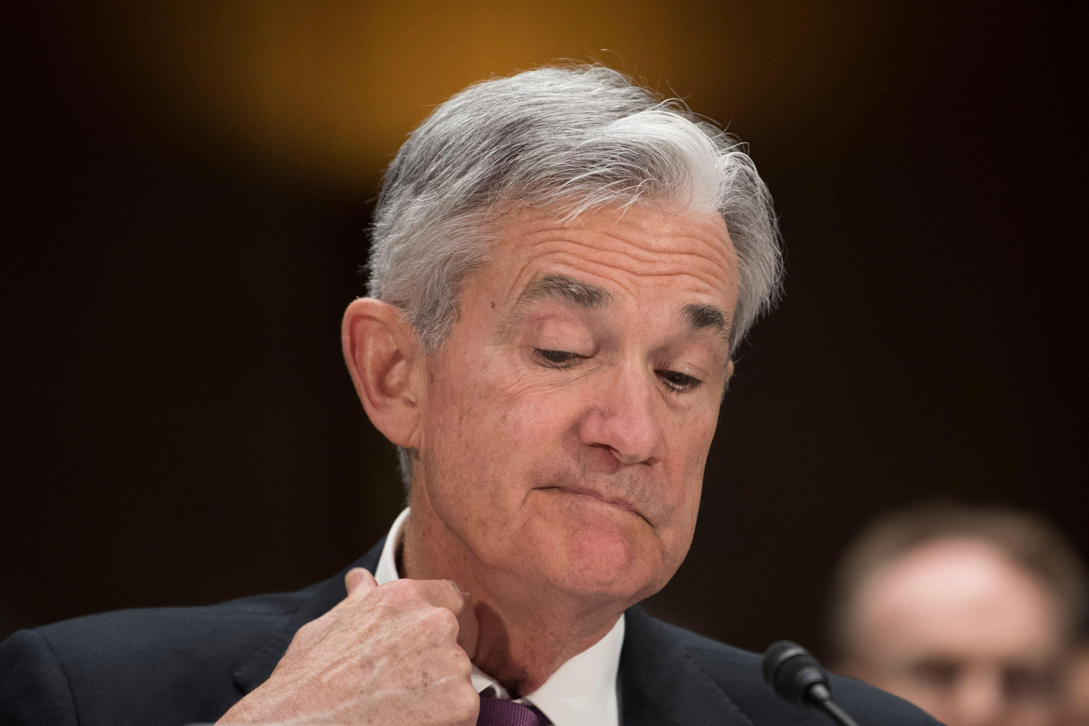 FOMC, FedEx, Nike — What to know in the week ahead