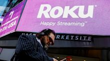 Stocks - Roku, Slack Jump, as Oil Companies Gain Premarket