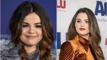 Selena Gomez, casi irreconocible en los ACLU SoCal Awards 2019