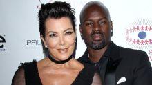 Kris Jenner and toyboy boyfriend Corey Gamble have NOT split