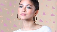Zendaya Just Got Real About Her Struggle With Acne