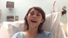 Su novio le desfiguró el rostro: mira lo que hizo ella