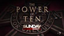 The Power of Ten: Lone Pine