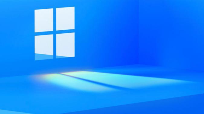 Microsoft Windows 11 event logo