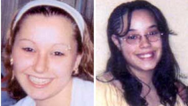 Frantic 911 call leads to 3 missing women in Cleveland, Ohio (PHOTOS)