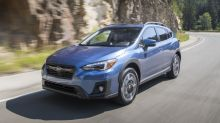 2021 Subaru Crosstrek is finally getting a more powerful engine
