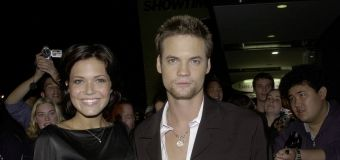 Stars crushed on each other filming 'Walk to Remember'