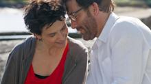 Clive Owen and Juliette Binoche Defy Convention in the 'Words and Pictures' Trailer