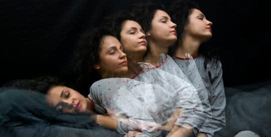 5 Reasons You Keep Waking Up At Night