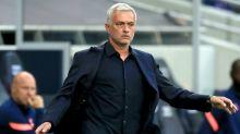 Jose Mourinho blames pre-season disrupted by coronavirus for opening defeat