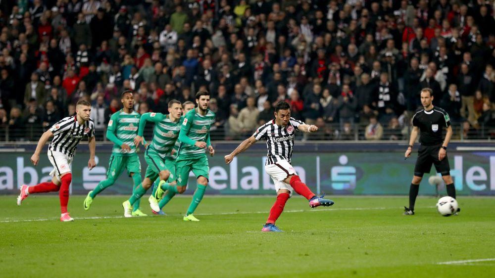 Bundesliga: Alle 77 Elfmeter waren irregulär