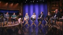 Jimmy Fallon and 'Tonight Show' Team Just Wants to Have Fun