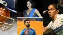 Year In Review 2016: Most Searched Sports Personalities