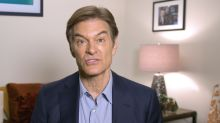 Dr. Oz on the serious health condition that makes breathing 'a real challenge'